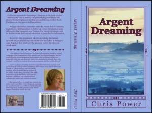 ArgentDreamingPrintCover